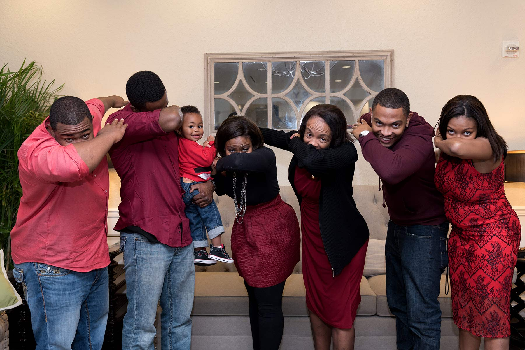 T bowing family