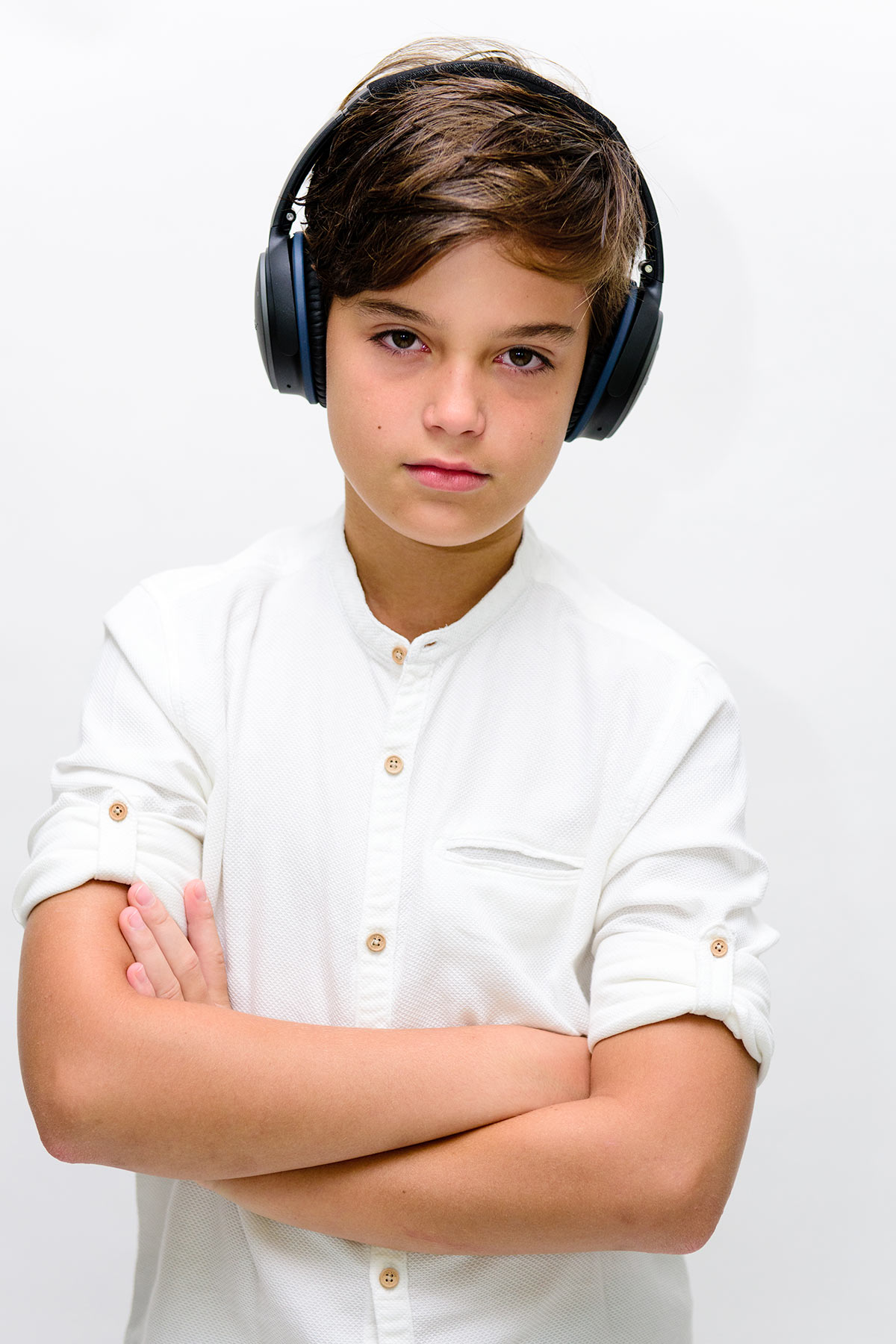 Headphone Teen